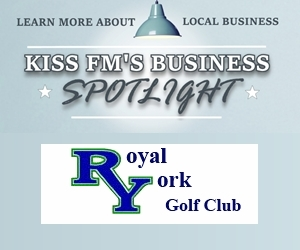 Royal York Golf Course