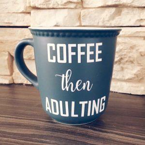 Monday Mug Challenge!