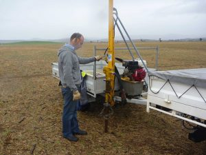 Deep Soil Nitrate Test Results Released