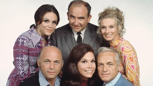 2 Essential Mary Tyler Moore clips