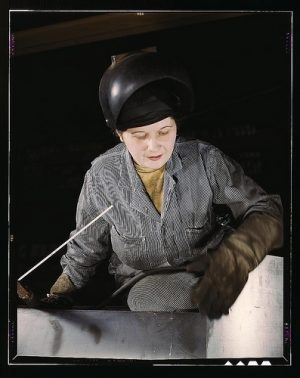 Building Trades For Women