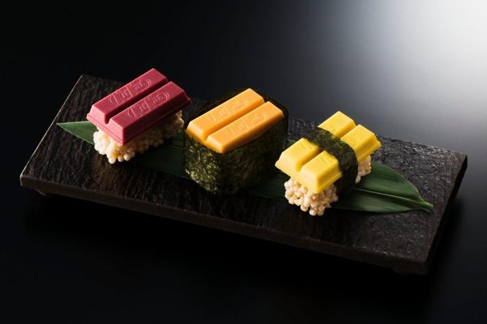 Japanese Snacks Make Mind Doubt Mouth