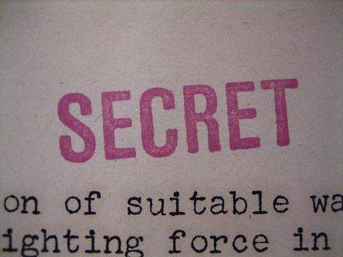 Secret Admirer, In Vernon