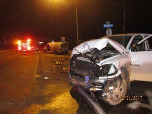 Injury-Causing Crashes