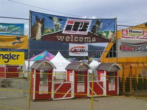 Legendary Fair Prepares For 2017