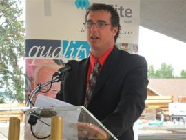 Lumby Spending $3-Million on Capital Projects