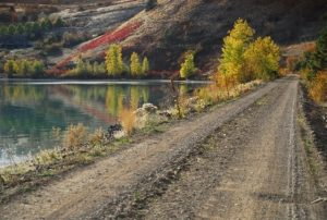 Communication & Consistency Key For Effective Okanagan Rail Trail