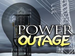 Power Restored In Vernon; Out Elsewhere