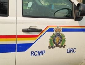 Fatal Crash in Coldstream Sunday