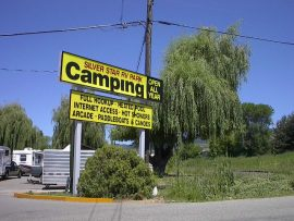 Campground Gets Break to Comply