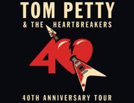 Tom Petty Tour!