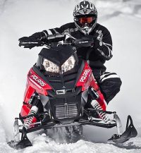 Missing Snowmobiler Found