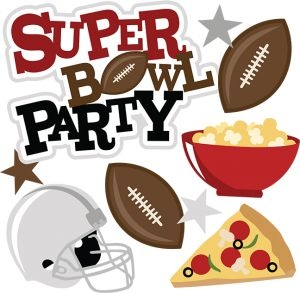 Super Bowl Ideas?