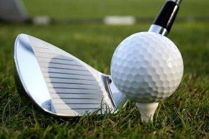 Fore! Golf Season Starting