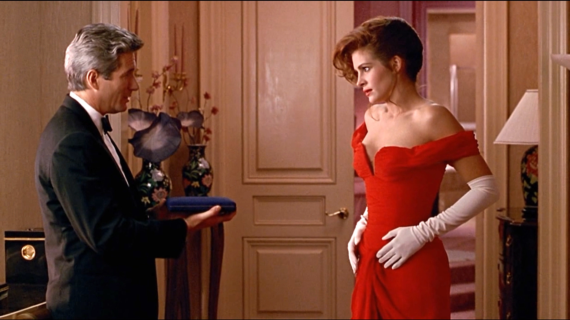 'Pretty Woman' nearly ended THIS way?