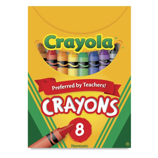 8-colours
