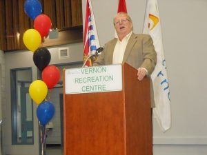 Greater Vernon Awarded 2022 BC Winter Games