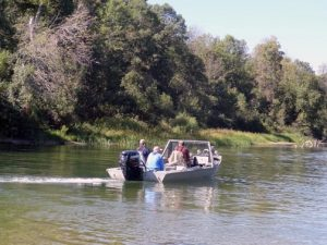Boating Stakeholders Meet on Possible Regulations