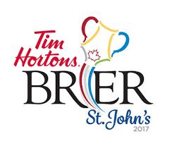 Deja Vu at the Tim Horton's Brier.