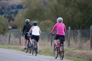 Funding For Cycling Projects