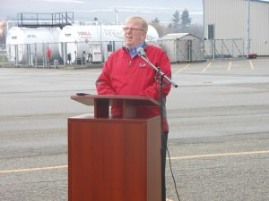 $823,000 for Vernon Airport