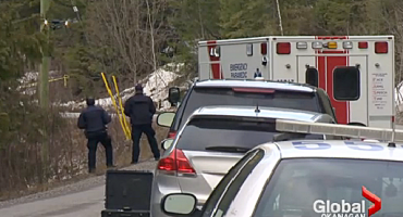 Body Found in Silver Star Road Area