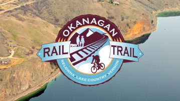 Over $1 Million More for Rail Trail