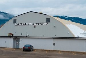 Lumby Arena Renovations Delayed