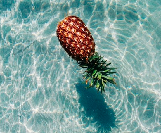 Jen's Favourite Things: Pineapples