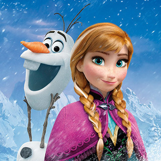 How 'Frozen' was to ORIGINALLY end!