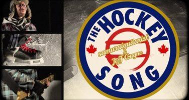 Hockey Song Revamped!