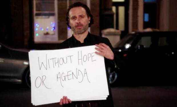 New Love Actually Trailer