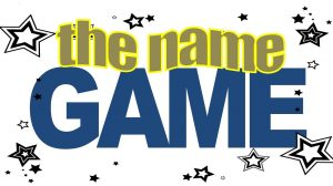 name-game