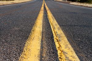 Road Lines On 'To Do' List