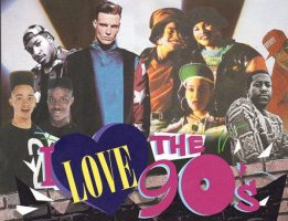 90's Bands Coming To SOEC