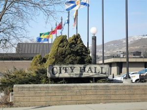 City Adjusts Tax Rate