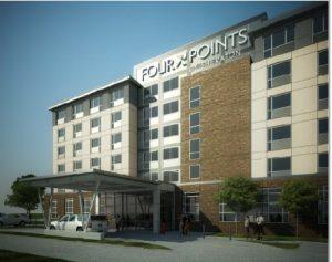 New Hotel Part Of City Development
