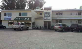 'Prime' Motel Site Could be Sold