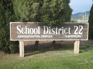Vernon School District Faces WorkSafeBC Fine