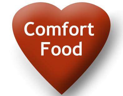 Best comfort foods