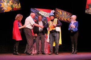 Community Leaders Honoured