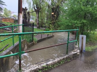City of Vernon Issues Flood Info