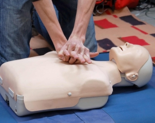 CPR Training Coming To Schools