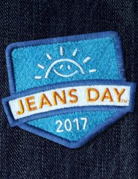 Jeans Day May 4!