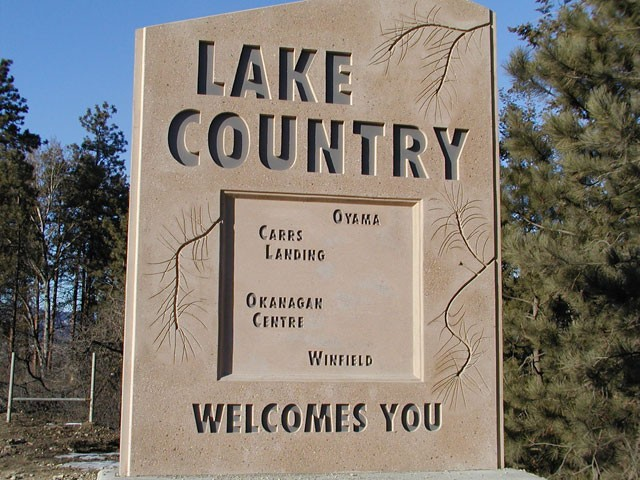 Lake Country Seeks Input On OCP