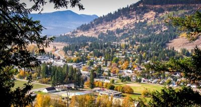 Village of Lumby Still Under State of Emergency