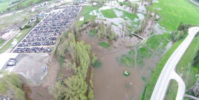 Lumby To Lift Evacuation Orders/Alerts