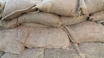 RDNO Sandbag Sites Opened