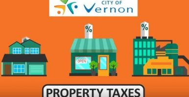Animated Video Explains Vernon Taxes