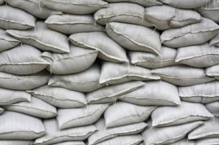 Sandbags For Lumby Residents Preparing For Flooding